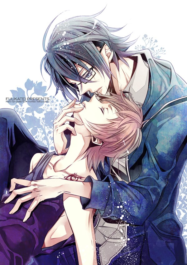 K Missing Kings Part of an Urban Anime Series  The New