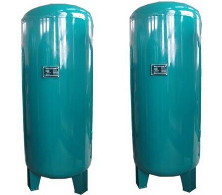 压缩空气储气罐结构