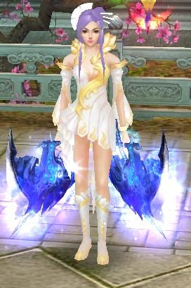 天龙影_天龙八部3剑影花馨和飞云乘龙哪个好看些。。_百度知道