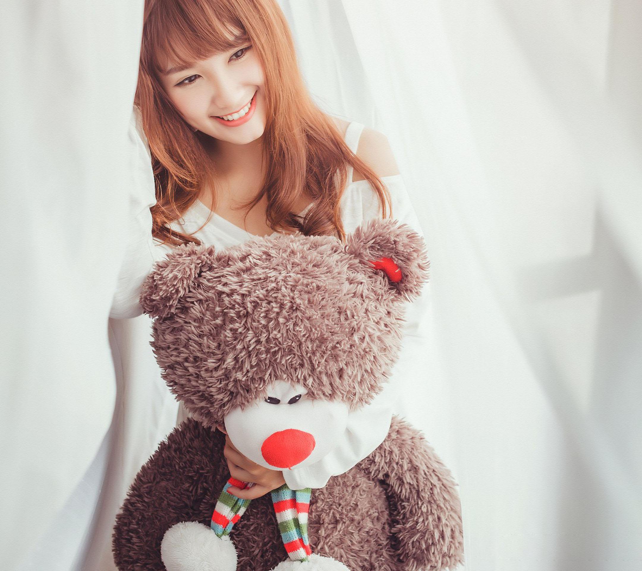 求视频美女qq_求好看,漂亮,清纯,小清新的QQ女生头像,质量和速度 ...