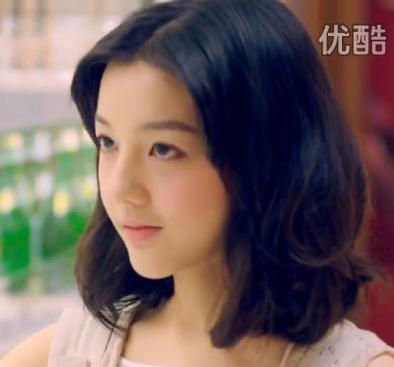 我要夏天女主角_2015优酸乳广告夏季女主角是谁?_百度知道