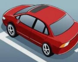 新手学车技巧:科目二怎么正确踩离合器,练车