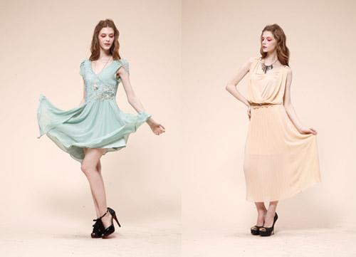中年女装品牌有哪些_时尚有女人味的品牌女装有哪些_百度知道