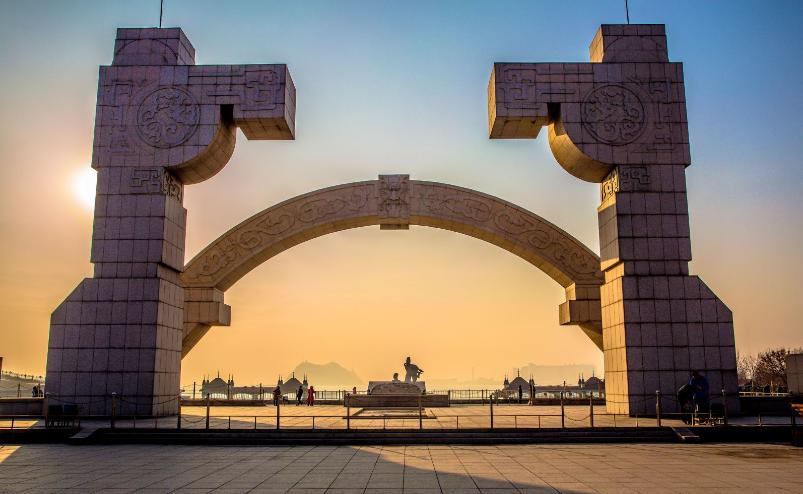 辽宁省旅游景区游客来源分析