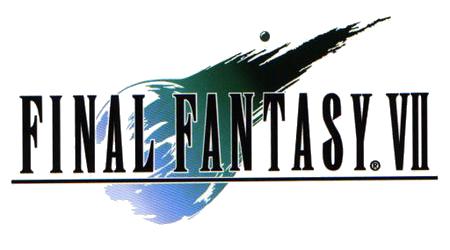 cos后期ps素材_求最终幻想7的 logo。要抠过图的哪种(就是背景全透明的logo素材 ...