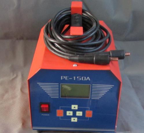 电熔管件焊接参数
