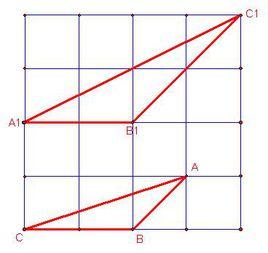 皮克定理怎么证明