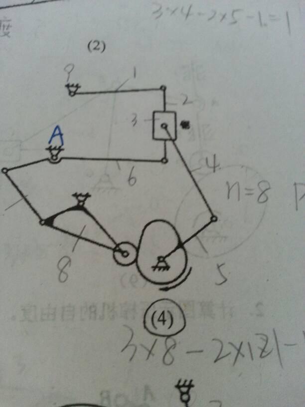 什么是机械原理_什么是机械结构简图