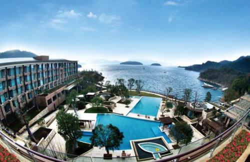 千岛湖开元度假酒店_千岛湖目前最好酒店?_百度知道
