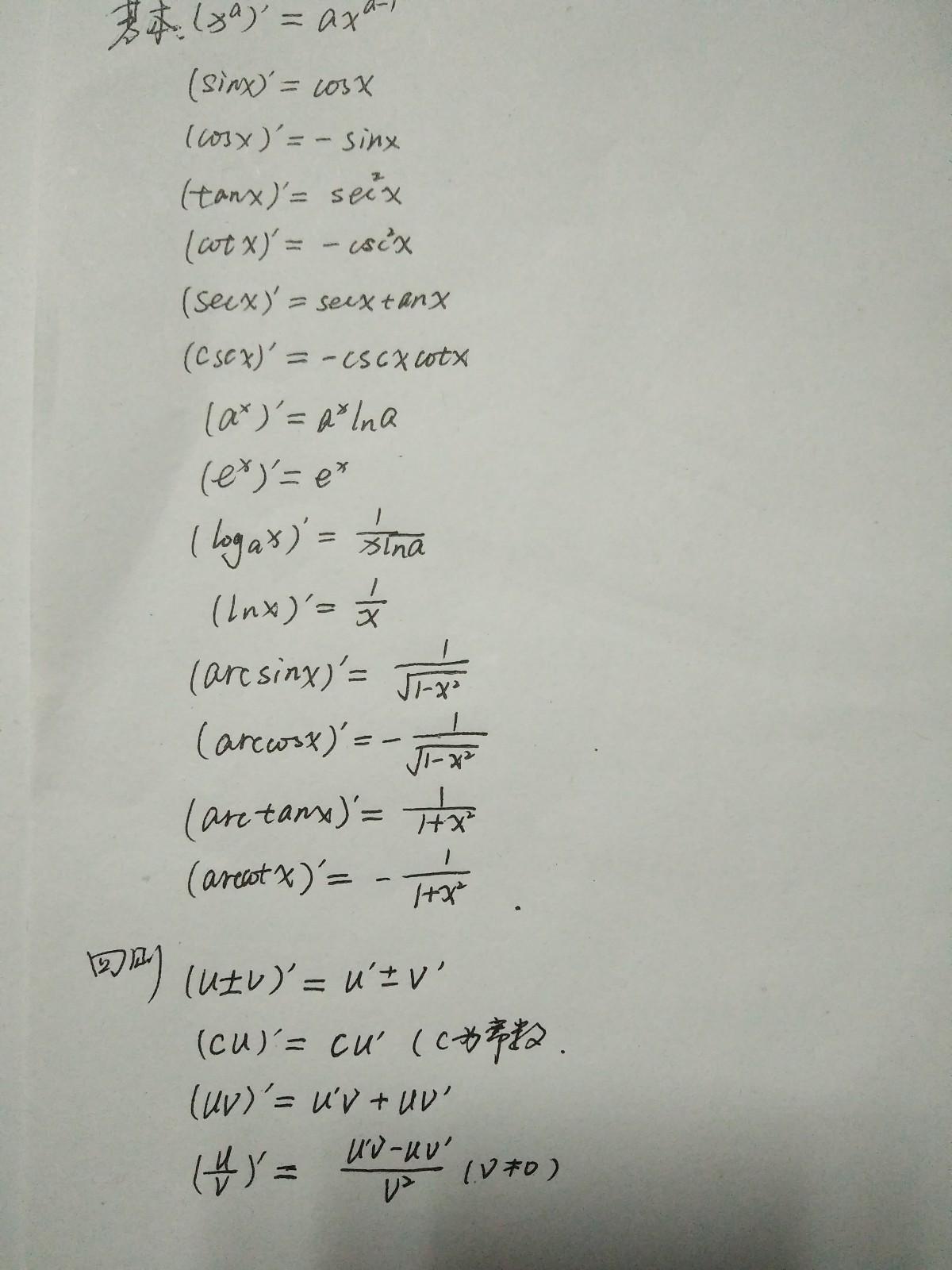 的很性感]�$y��i�i�ZyZyy�F%_y2x求导-y=arctan2x求导_y=e2x求导_y=2x求导_y=ln^2x求导_y=2x/1+x^2求导