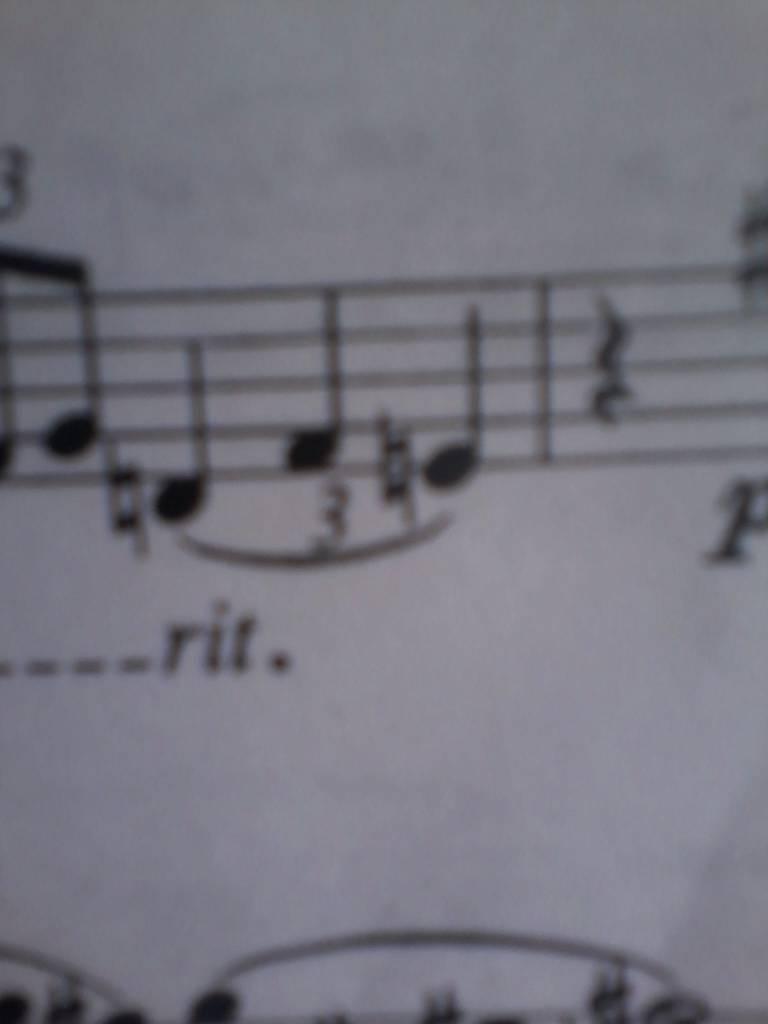 拍子是什么_4/4拍子的这个节奏是什么?_百度知道