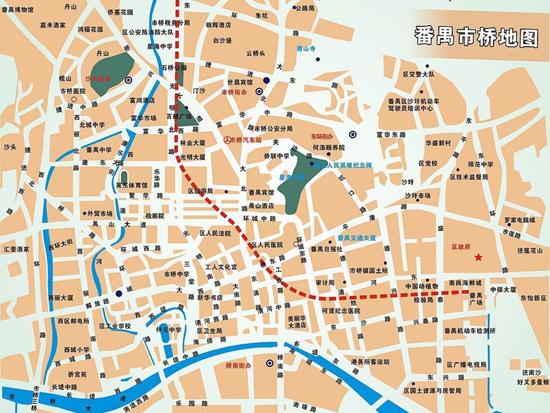 杭州市三维地图全图_广州地图查询-