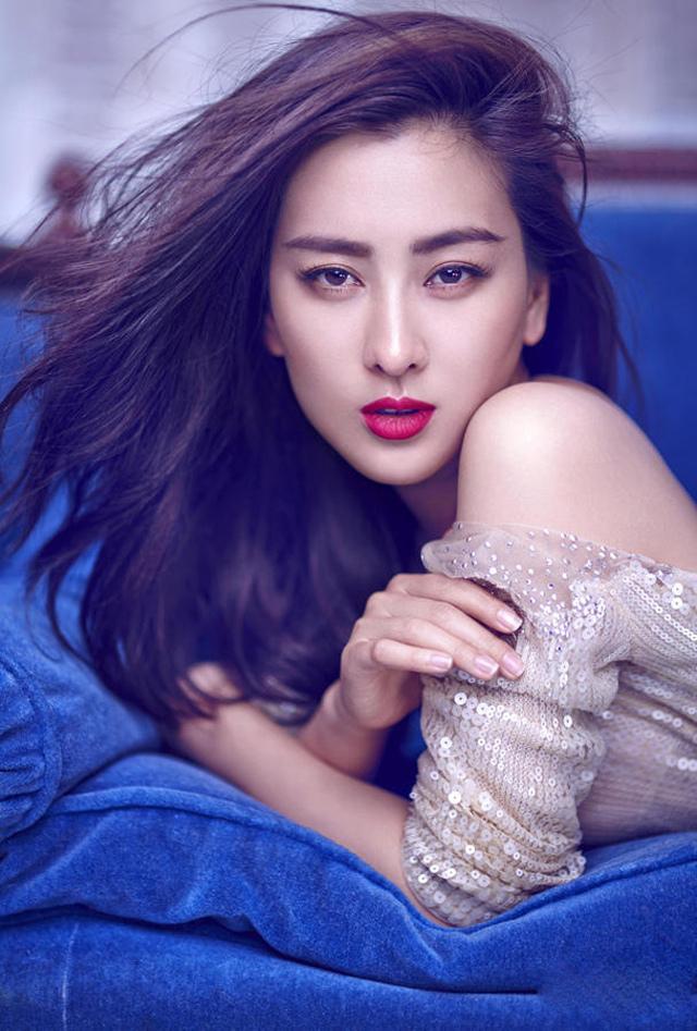 9月成年人电影网_马苏扮杨贵妃惊艳,马苏有哪些经典造型?