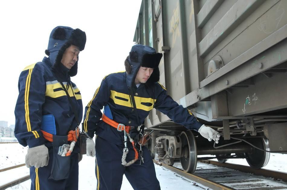 铁路调车作业事故