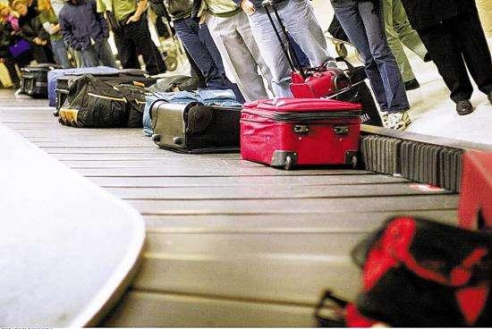 禁止旅客随身携带或者托运的物品