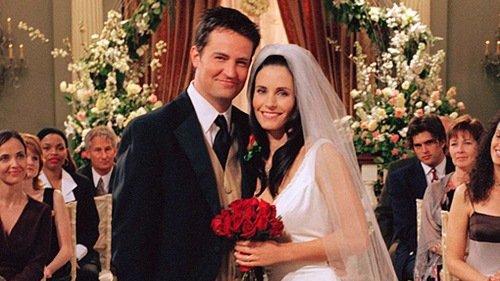 老友记第2季_求老友记中莫妮卡和钱德勒结婚的相关集数_百度知道