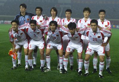 2002韩日世界杯排名_2002年韩日世界杯中国队的参赛队员名单_百度知道