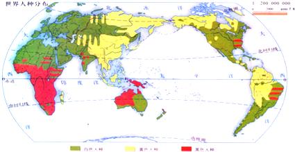 亚洲人口分布_下列不属于亚洲人口稠密地区的是