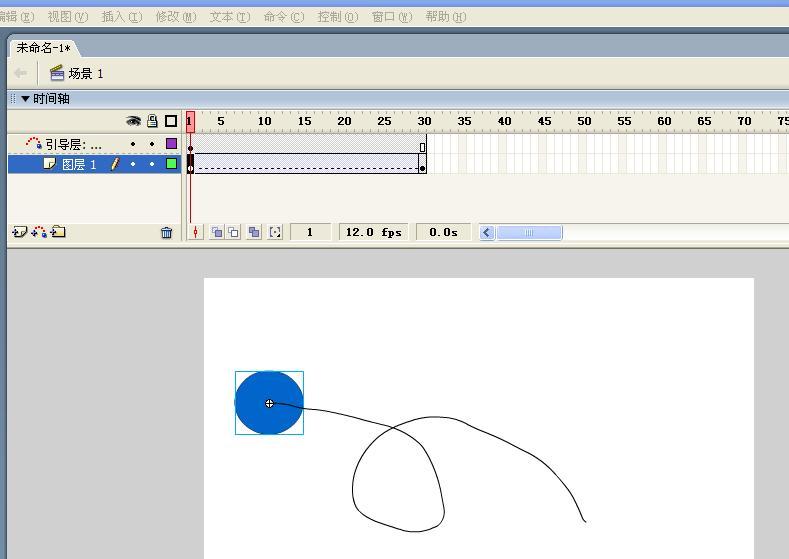 简述flash补间动画的原理_简述按钮的工作原理