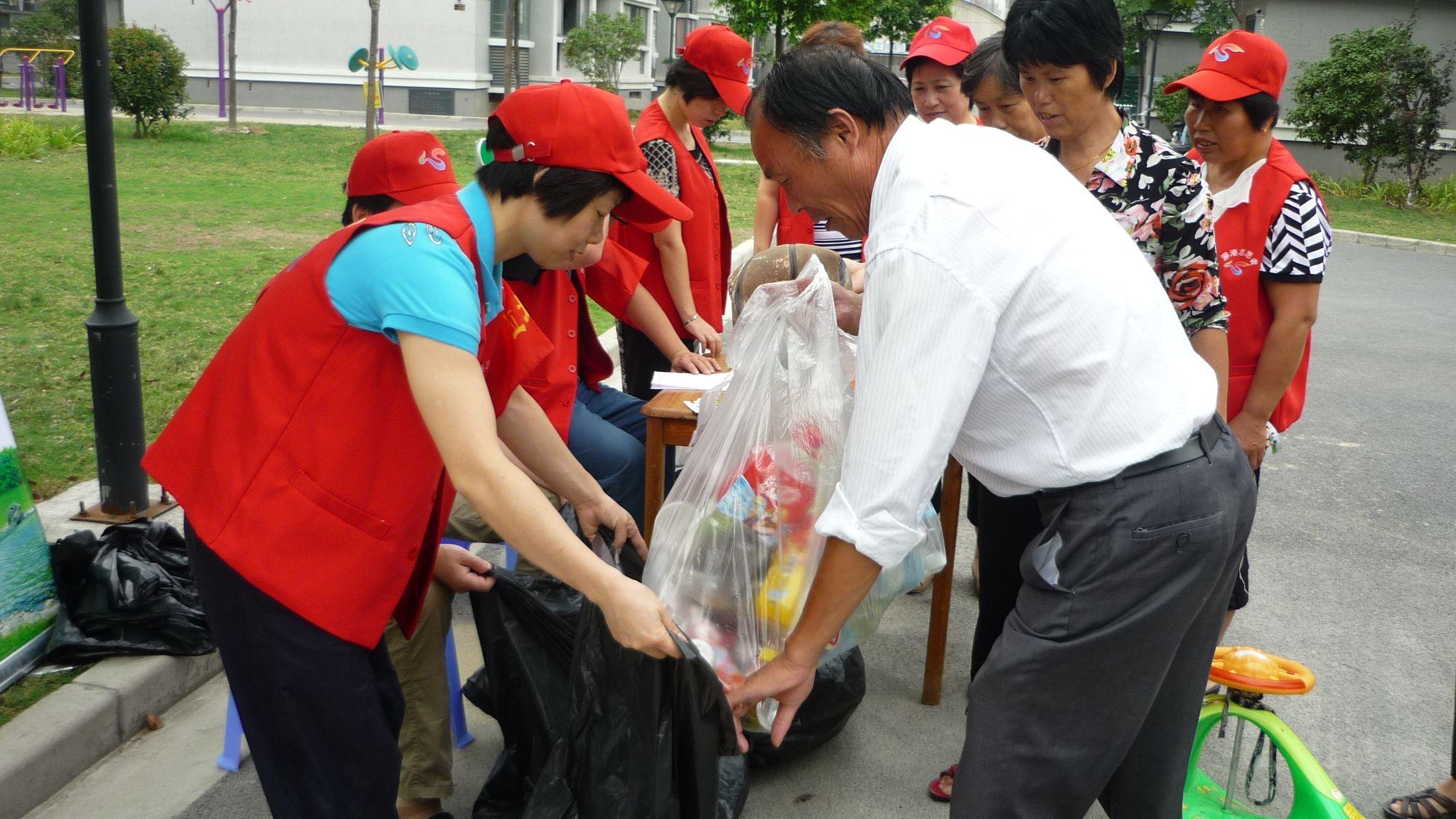 社区志愿者服务心得_志愿者证书有什么用处_百度知道