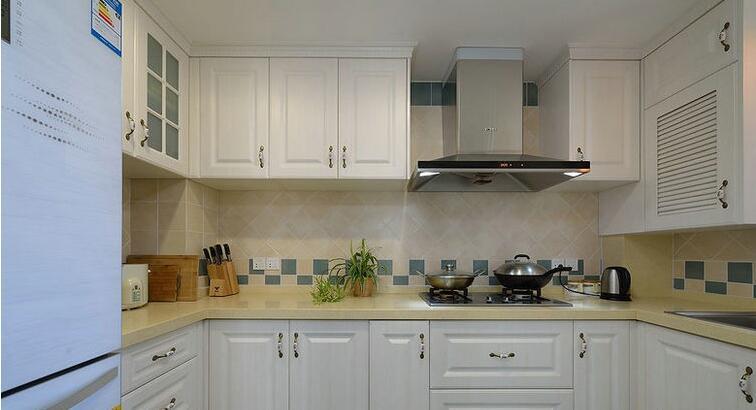 厨房地砖效果图欣赏_厨房地砖墙砖怎么搭配装修效果图_百度知道
