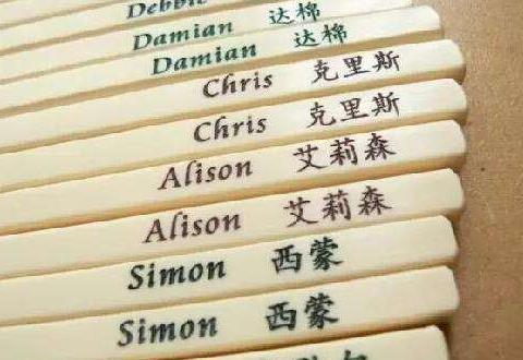 英语写人名_用英文写中文名字的姓是全大写还是首字母大写_百度知道