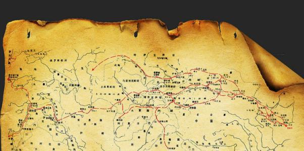 有关丝绸之路的图片_关于丝绸之路的资料、地图_百度知道