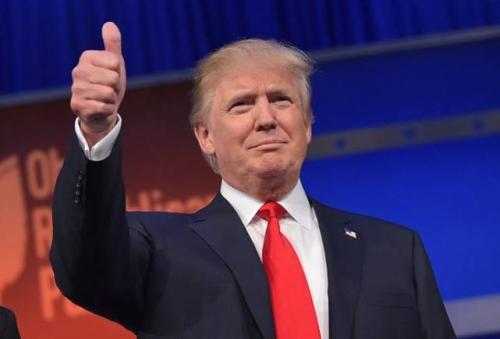 特朗普是属于美国哪个党派?