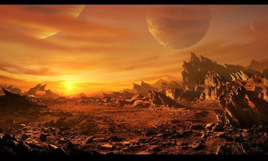 火星上的水多少度融化