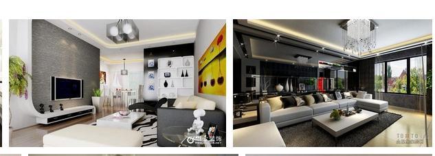 我家装修风格以现代风格白色为主,如何搭配沙发和窗帘