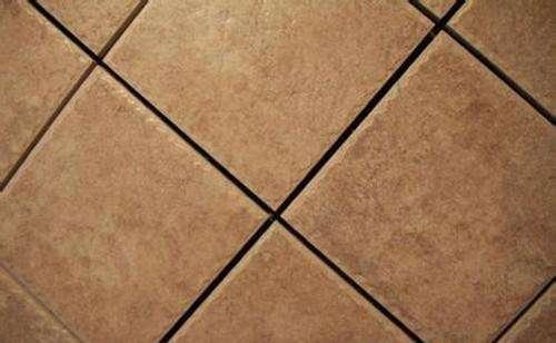 地砖黑缝怎么处理瓷砖时间久了缝隙变黑怎么办