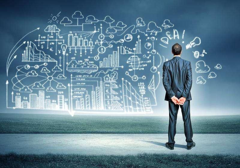 最赚钱的十大行业_最赚钱十大行业是哪些_百度知道