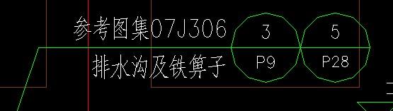 数字表示汉字_求解释参考建筑图集的意思,汉字、数字、字母分别代表什么 ...
