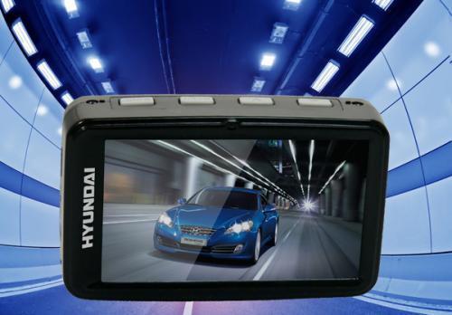 行车记录仪屏幕显示INT是什么意思