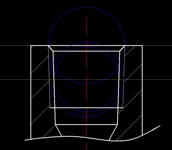 圆锥管螺纹标准示例