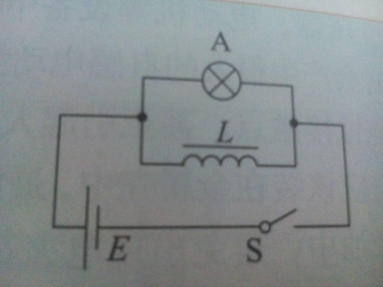 一个圈一根线圈不掉下来什么原理_特斯拉线圈原理图解