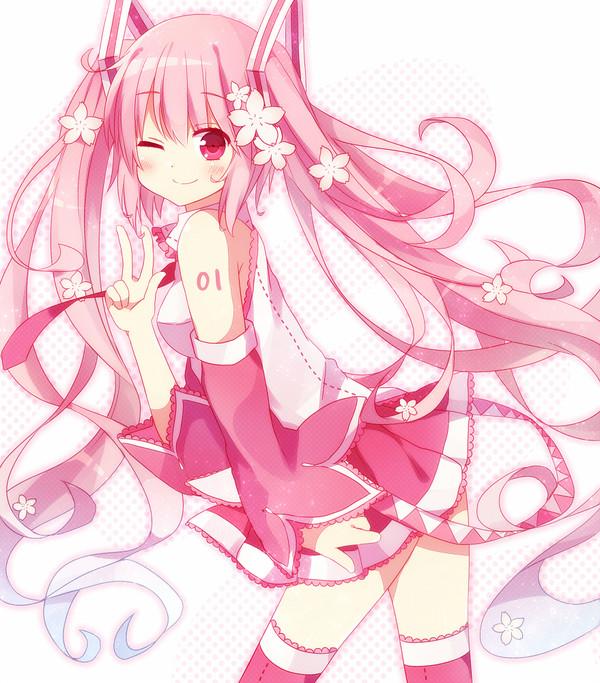 喜欢粉红色的女生_我是一个12岁的女生喜欢淡粉色和紫色求QQ名和QQ头像_百度知道