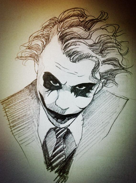 小s小象纹身_黑暗小丑怎么画_黑暗小丑图片_dc小丑素描图_黑暗超梦怎么画_看猎奇