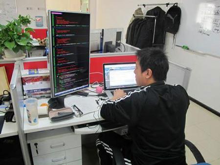 程序员_电脑程序员的工作内容是什么_百度知道