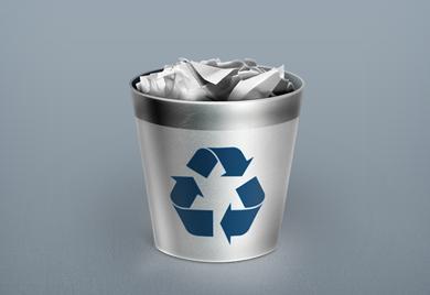 回收站_在windows的回收站中,可以恢复什么_百度知道