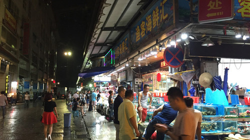 广州水产市场_广州黄沙水产交易市场的介绍_百度知道