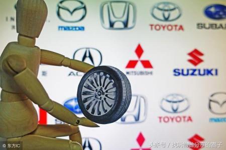 """""""平庸""""的普利司通轮胎,是如何拿下世界第一?"""