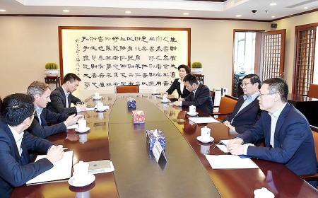 平投技巧_华平投资集团的和中国的联系