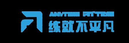 合作机构FitTime科学健身的logo