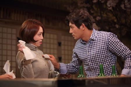 日本坐爱情节电影_韩国电影,爱的味道