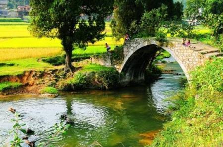 古代乡村风光的诗词 描写乡村风光的古诗词有哪些