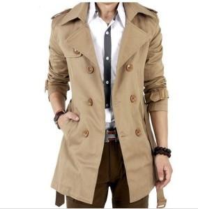 男士冬天穿西褲皮鞋怎么搭配上衣啊?圖片