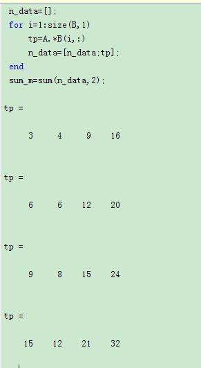 Matlab删除矩阵一行 Matlab如何删除矩阵中符合条件的多行全部元素