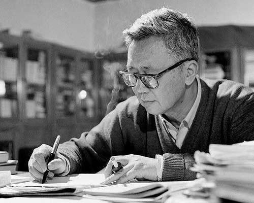 聪明在于学习,天才在于积累是谁写的?