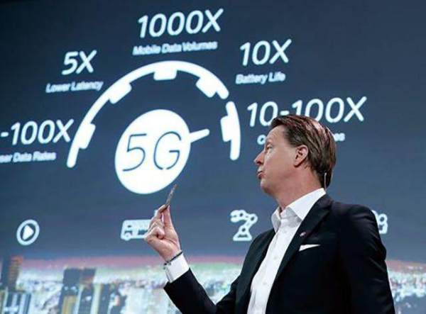 中国有没有5G手机芯片